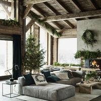 Minimalista karácsony a H&M Home-nál