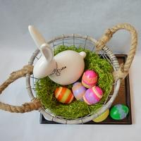 Húsvéti tojás lustáknak