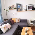 Két és fél év után a vendégszoba is otthonossá válik