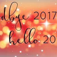 Viszlát 2017, helló 2018!