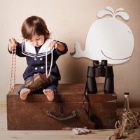 Mirrorka: biztonságos gyermektükrök egy magyar anyuka műhelyéből