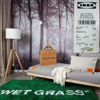Ikea MARKERAD - A kollekció, amelyben a minimalizmus és a művészi értékek együtt alkotnak egészet