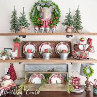 Indulhat az idei karácsonyi tervezgetés - gasztrodekor szempontból