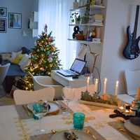 Idei karácsonyunk