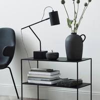 A H&M Home legújabb dobása a kisbútor és lámpa kollekció