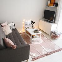 Egy magyar beauty blogger otthona