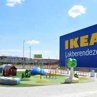 Bejártuk Magyaroszág új és legnagyobb IKEA áruházát!