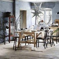A karácsonyi szezon mindig az Ikeával kezdődik...
