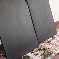 Előszobai kép projekt 2. – A festés elkezdődik