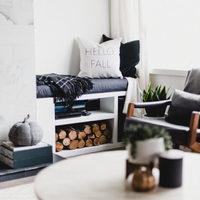 Csodás otthon az őszre hangolva