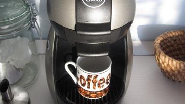 Végre igazi kávét ihatunk!