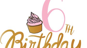 6. blogszülinap októberi kedvencekkel megspékelve