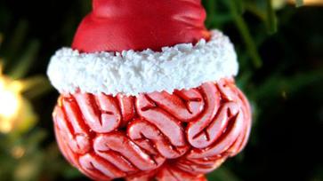 A legbizarrabb karácsonyi dekorációk