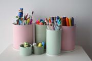 Szupergyors ceruzatartó spray festékkel