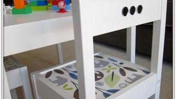 Ötletbörze: IKEA Lätt hack