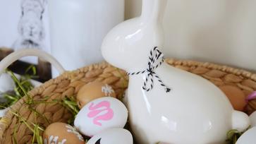 Matricázzunk húsvéti tojást!