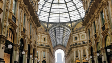 Milánó egy lakberendezési mániás szemével