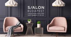 S/ALON BUDAPEST lakástrend kiállítás