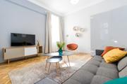 Egy kiadásra szánt, másfél szobás lakás Budapesten
