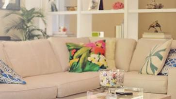 IKEA hack ötletek: Lack asztal új lábakon