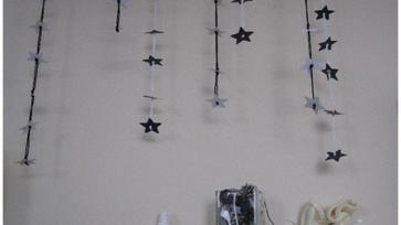 Karácsonyi készülődés: Csillagok, csillagok mondjátok el nekem…