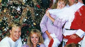 Régi idők karácsonya - '80-es évek