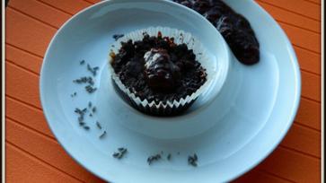 Kicsit brownie, kicsit muffin