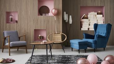 Ikea GRATULERA kollekció, avagy a nagy ikonok visszatérése