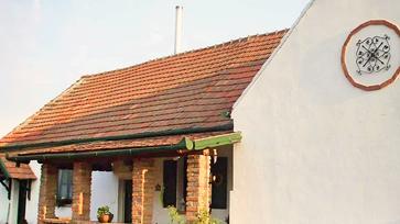 Egy vidékies stílusban, saját kézzel felújított ház