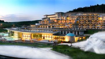 Kedvenc helyek: Saliris Resort Egerszalók