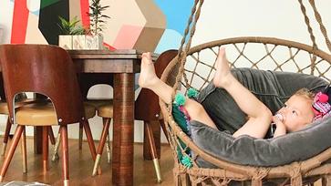 Bohém blogger otthon, családra hangolva