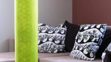 IKEA hack: DUDERÖ új köntösben – Csináld magad!