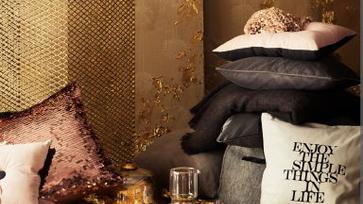H&M Home 2014 ősz/tél: Minden, ami trendi