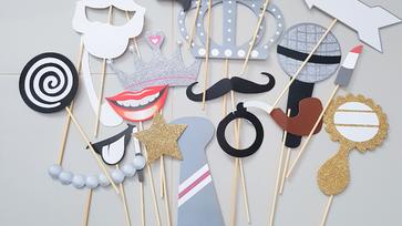 Egyszerű és nagyszerű parti dekor ötletek szilveszterre
