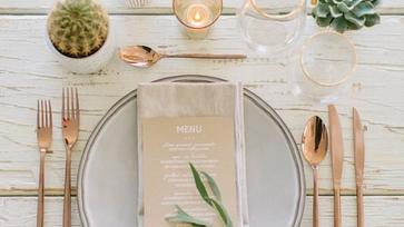 5 új evőeszköz trend a modern asztalokra