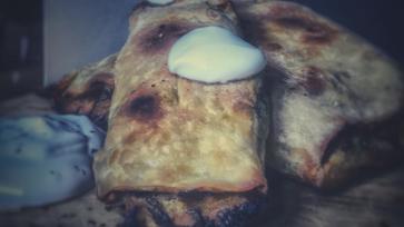 Régi, családi recept alapján nálunk így készül a buzsáki cackanica!