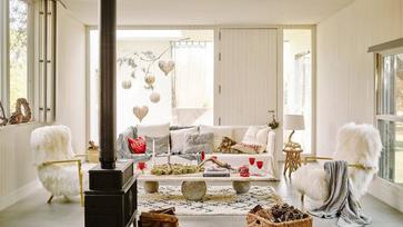 Zara Home karácsony - 2015