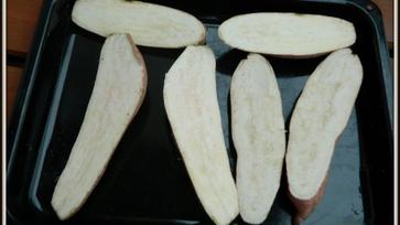 Egy lélekmelengető leves édesburgonyából