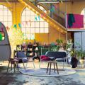 IKEA PS 2017-es kollekció, ahol a fenntarthatóság is fontos szerepet kapott