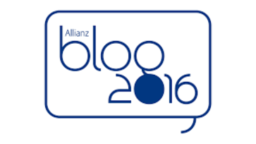 Allianz blogverseny