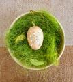 Kristályos húsvéti tojások