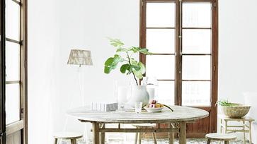 Egy dán designer mallorcai nyaralója