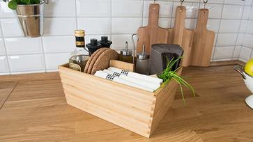 Ikea kedvencek konyhafelszerelés módra