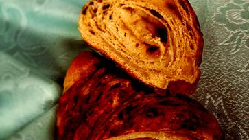 Croissant mindenkinek!