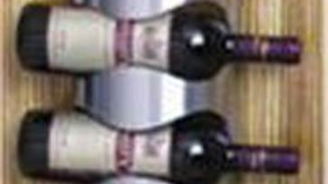 A legújabb vágyam: fali bortartó