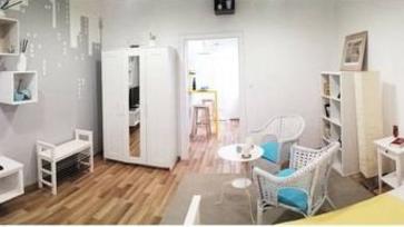 Menő Airbnb lakások Budapesten