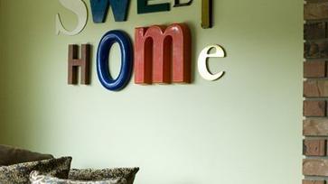 Variációk egy témára: Home sweet home
