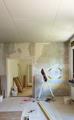 Házfelújítás - az első hétvége