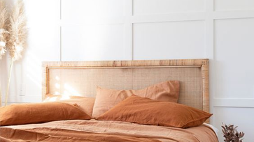 Miért érdemes lenvászon ágyneműben aludni?