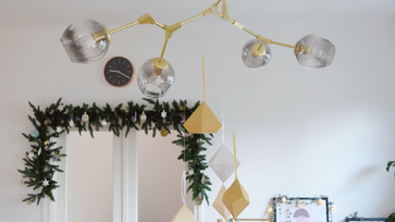 Kedvenc karácsonyi DIY ötleteim a blogról